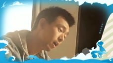 看《河神》才迷上李现?他拍《睡在上铺的兄弟》时就很帅了