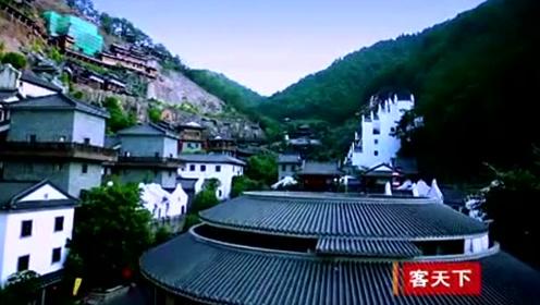 梅州旅游城市宣传片