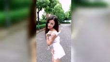 心真大!上海刮台风你还有心情在这开玩笑?