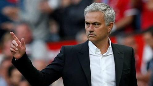 穆里尼奥从曼联下课,难道是在给博格巴留位置吗