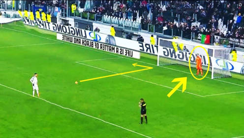 足坛令人难忘的15个点球失误,点球对于梅西来说就是一道坎