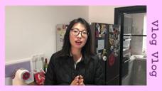 """我的上会Vlog丨委员的""""火眼金睛"""" 看穿我近视400多度"""