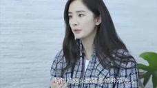 杨幂:在别人眼里,我不是演员,而是明星!