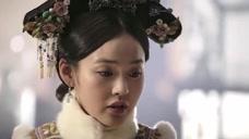如懿传:嘉贵妃下跪恳求皇上怜悯,众人唯如懿马首是瞻
