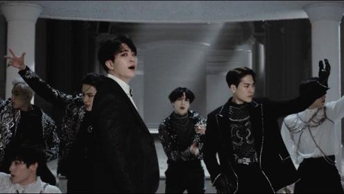 GOT7回归新曲《NOT BY THE MOON》MV