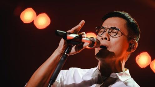 """罗大佑为什么称为""""华语音乐教父""""?他的歌曲"""