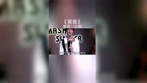 音乐推荐:音乐教父周传雄!一首黄昏大家想起