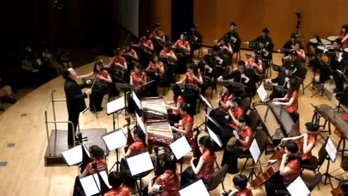 留学生古筝弹奏《刀剑如梦》,用中国古典音乐征服外国人的耳朵