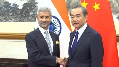 关于中国,印度外长公开对世界承认了这件事!