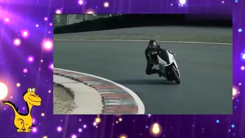 小米摩托车发布会:超级电摩Segway,Apex官方赛道视频