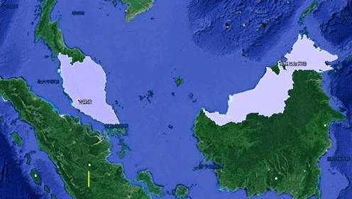 马来西亚旅游的人那么多!你真的了解这个国家吗?其实分为两部分