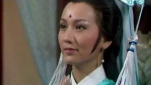 赵雅芝真的太漂亮了,看完这个视频,感觉特别惊艳