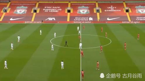 英超,利物浦4-3利兹联
