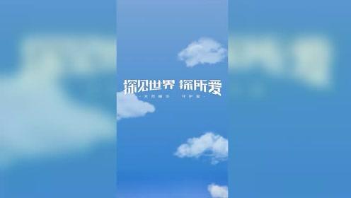 京东国际《探见世界探所爱》动画视频