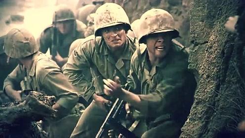 国外的抗战片比较真实,还原了部分历史,没有太多神剧因素!