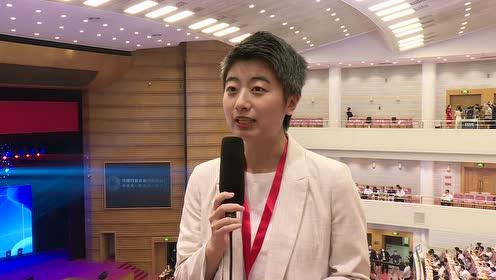 2020第七届行业创新品牌峰会张老师现场