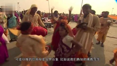 印度:来旅游对中国美食的评价,没什么信仰,什么都吃!