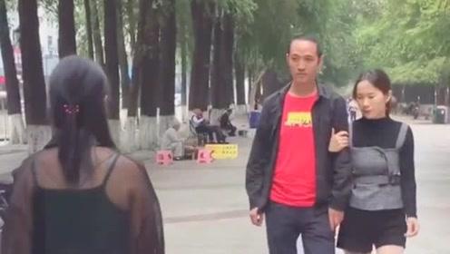辽宁沈阳美女:还有这样坑自己哥的,妹妹这操作也是没谁了。