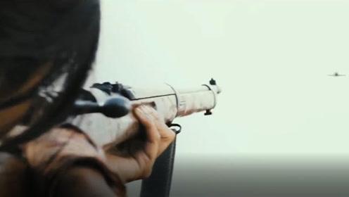 盘点影视剧中超牛狙击手,个个都是顶尖选手,一发子弹就能打落飞机