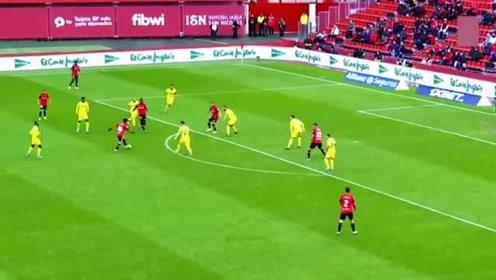 盘点日本梅西西甲赛场高光集锦国足前锋望尘莫及我就看了15遍