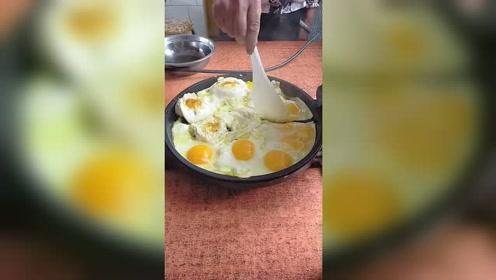 早餐这样做,家里人都爱吃!