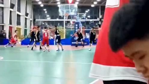 2020年福建省青少年篮球U系列篮球锦标赛精彩集锦