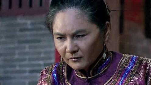 婆婆做个木头人代替儿子,想毁容掉漂亮儿媳,没想害了自己!