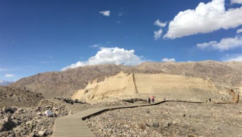 中国和阿富汗仅一线之隔,为何两国不通公路呢?今天可算知道了