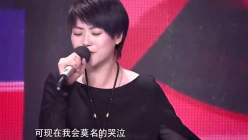 汪峰终于遇到对手了!开口引全场观众的尖叫,实力吟唱好听到犯规