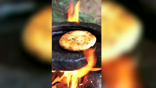 你有吃过非物质文化遗产的缙云烧饼吗