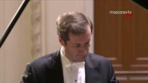 【钢琴】卢甘斯基 无观众线上音乐会 柴院大厅 (20200322