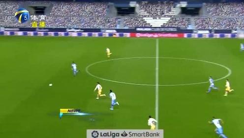西班牙人三球大胜昔日欧冠8强劲旅,武磊81分钟登场,重返榜首