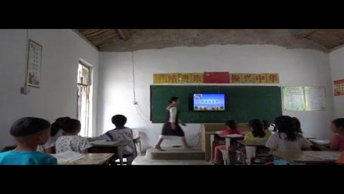 【获奖】北师大版小学数学一年级上册_一 生活中的数快乐的家园-李老师_公开课优质课教学视频