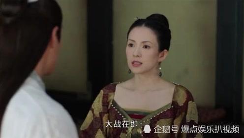 上阳赋:在阿妩心里,她早已是豫章王王妃了!