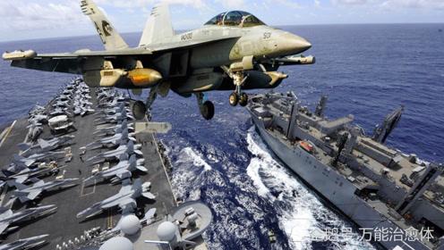 1991年海湾战争让美国练手现代化装备,战后毫无顾忌插手多国事务