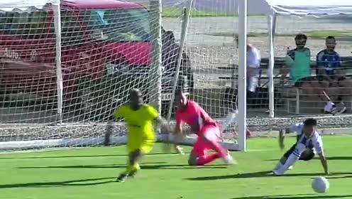 突发!西甲升班马3人确诊新冠:刚与西班牙人踢热身赛 武磊也在场