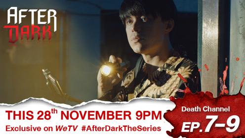 Trailer: Death Channel | After Dark