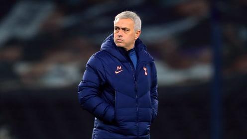 """穆帅谈利物浦伤病""""报菜名"""":我们也伤了一堆 他们其实就1个重伤的"""