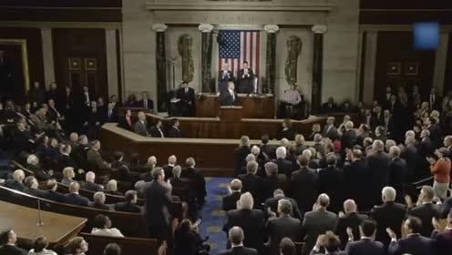 特朗普呼吁國會撤銷奧巴馬醫保:右邊響起雷鳴的掌聲 左邊沒動靜