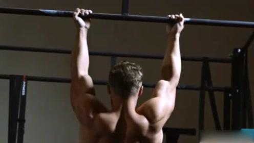 健身技巧之如何训练出迷人的胸肌
