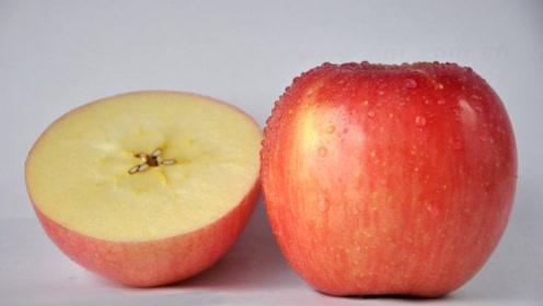 苹果快速瘦身减肥方法,5天刮去10斤油,20天瘦了26斤