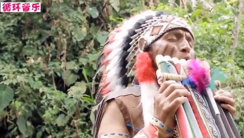 少数民族演奏的音乐真好听,你认识他们用的是什么乐器吗?