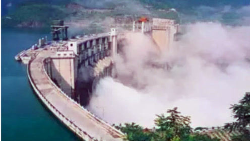 誰敢轟炸三峽大壩?看完三峽周邊實力,沒哪國敢冒然送死!