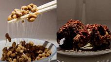 瑞典开放恶心食物博物馆,中国的皮蛋、辣兔头