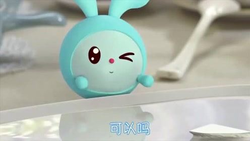 瑞奇宝宝:甜甜是害怕下水吗?为什么不和小伙伴一起玩呢