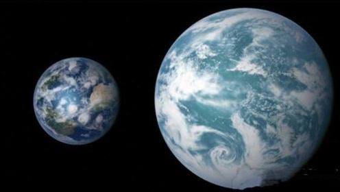 """中国天眼发现""""2.0""""版的地球,相似度极高!未来移民的好去处!"""