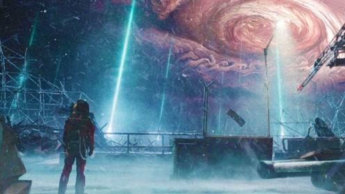 """为""""流浪地球""""提供动力的行星发动机,现实中竟然真的存在!"""