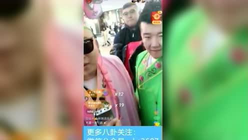 木森户外吴迪文静陪同.【快手前30粉丝排行榜】图片