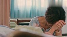 我们与恶的距离:应思悦在爸爸的病床前哭得很伤心,真让人心疼