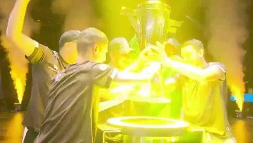 CFSI巴西丨准备好了吗?巴西邀请赛预告片发布!